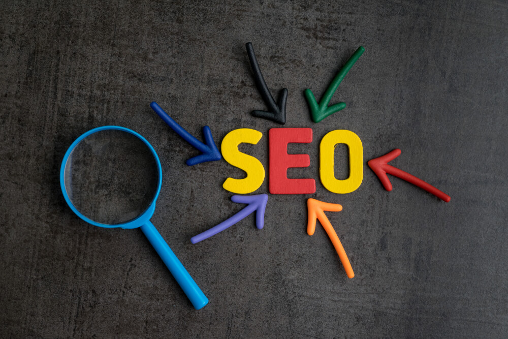 Make the Most Out of SEO with a Reverse IP Search Tool