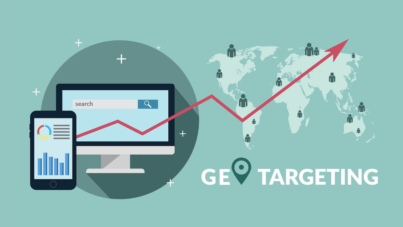 Geo Targeting: How Is It Helping Businesses Improve The Bottom Line?