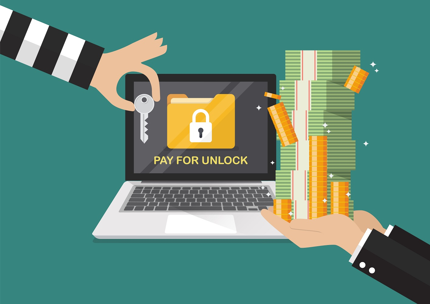 IoC Report Exposing an Active WannaCry Ransomware Domain Portfolio